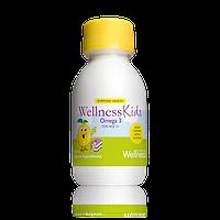 """Омега 3"" для детей от Wellness Орифлейм"