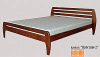 Кровать Престиж-2 1,8 м.(цвет в ассортименте)