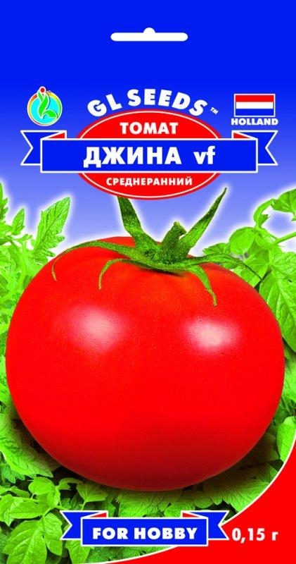 Томат Джина, пакет 0,15г - Семена томатов