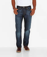 Джинсы LEVIS  514™ Slim Straight Jeans - Shoe String NEW, фото 1