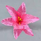 Головка лилии  NY 005 (100 шт./ уп.) Искусственные цветы оптом, фото 5