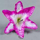 Головка лилии  NY 005 (100 шт./ уп.) Искусственные цветы оптом, фото 4