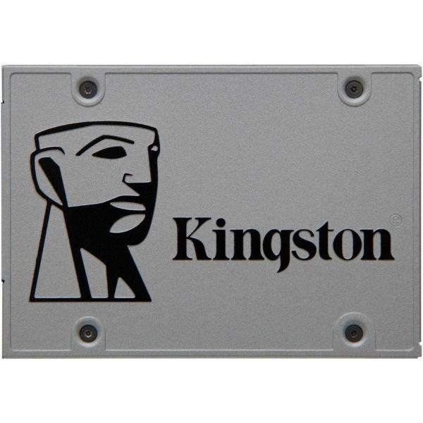SSD диск Kingston SSD UV500 240GB (SUV500/240G)