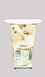 Промостол ресепшн мини банер, фото 2