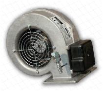 Вентилятор (турбина для твердотопливного котла) WPA