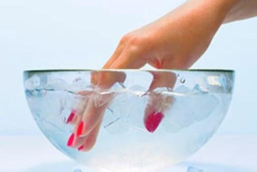 Как сушить гель лак в домашних условиях без УФ лампы