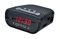 Электронные часы-радио BRAVIS RC06R1