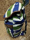 Рюкзак женская холст/Сделано в Китае(только оптом), фото 3