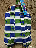 Рюкзак женская холст/Сделано в Китае(только оптом), фото 4