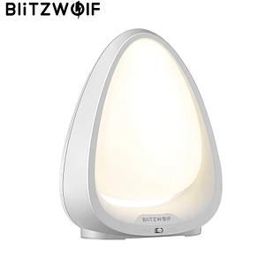 BlitzWolf BW-LT9 светильник ночник светодиодный с аккумулятором и сенсорным управлением