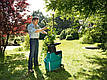 Садовый измельчитель Bosch AXT 25 D , фото 6