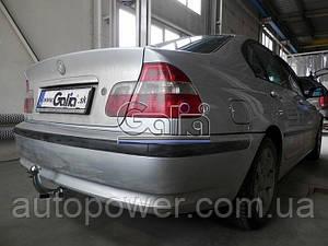 Фаркоп BMW 3 Series 1998-2005