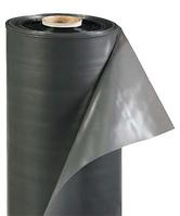 Пленка полиэтиленовая строительная 100 мкм ширина 3м