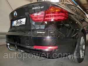 Фаркоп BMW 3 Series GT 2012-