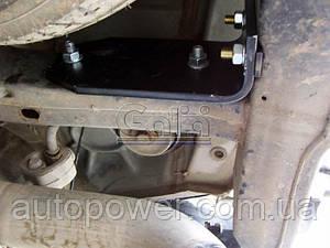 Фаркоп Chevrolet Aveo 2003-2012