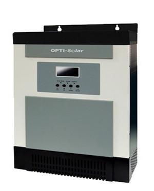 SP5000 Brilliant 5000VA/4000W MPPT 60A 60-115V(145V)