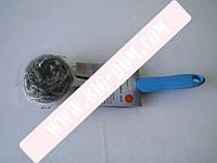 Щетка для посуды с металл ершикомVT6-14124