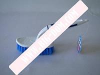 Щетка утюжок с резин.ручкой21 см VT6-14117