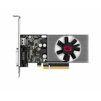 Видеокарта Gainward GT1030 2GB (426018336-4085) (64bit/GDDR4/2100MHz)