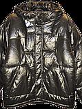 Мужской зимний пуховик Adidas, фото 2
