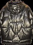 Мужской зимний пуховик Adidas, фото 6