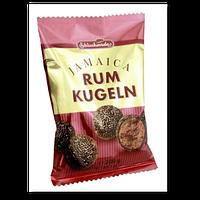 Конфеты ромовые шарики в шоколадной крошке Rum Kugeln Jamaica Schluckwerder Германия 200г, фото 1