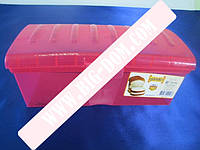 Бокс G-48 для хлеба 3л 14х29х12