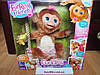 FurReal Friends Cuddles My Giggly Monkey Pet Интерактивная Смешливая обезьянка обезьяна