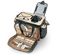 Набор для пикника EZ KC Professional 34 Ezetil® Германия