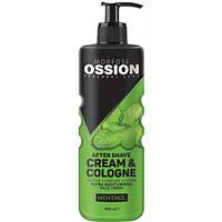 Крем после бритья Ossion After Shave Cream Menthol MORFOSE