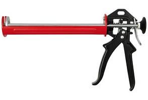 Пистолет для нанесения герметиков полукруглый, L - 225 мм - Yato