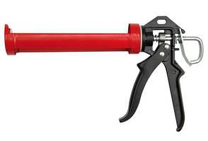 Пистолет для нанесения герметиков скелетная, L - 225 мм - Yato