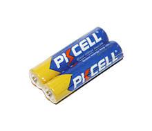 Батарейка AAA R03 солевая PKCELL 2 шт 1.5V Shrink