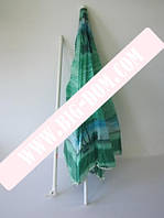 Зонт от солнца не поворотный 2м VT6-14935