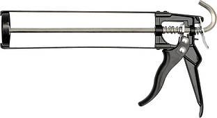 Пистолет скелетная Нанесение герметиков, L - 225 мм - Yato