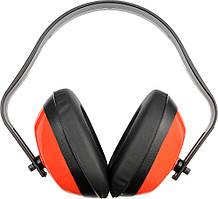 Наушники для защиты от шума накладные , 26 дБ - Yato