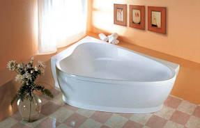 Асимметричные ванны Ravak