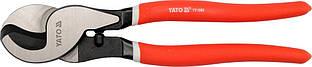 Ножницы для кабеля D - 10 мм, L - 240 мм - Yato