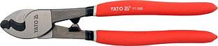 Ножницы для кабеля D - 6 мм, L - 160 мм - Yato