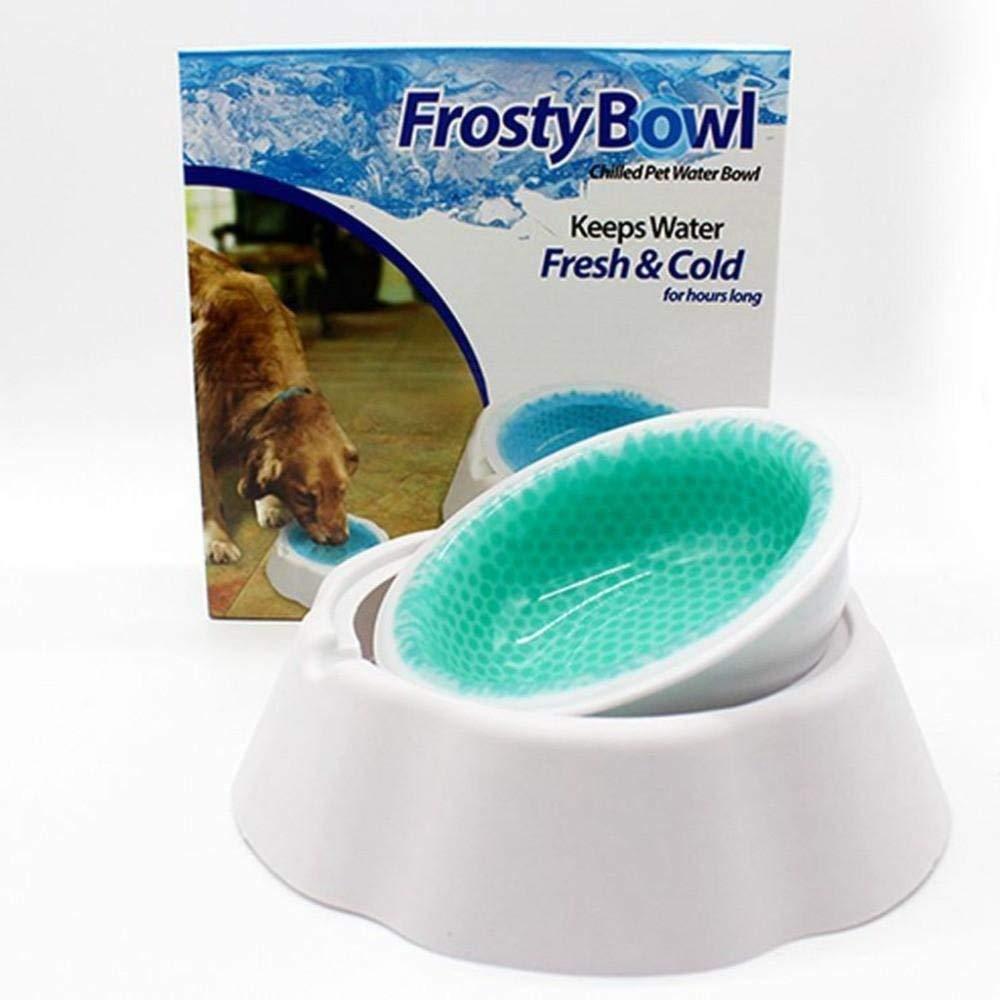 Охлаждающая миска для воды Frosty Bowl