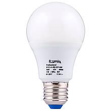Лампа светодиодная E27 6W 4000K МО60/12 Ilumia 600 lm 220V L-6-MO-E27-NW-12