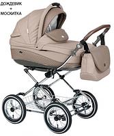 Детская классическая коляска Roan Emma