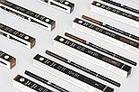Олівець для брів ABSOLUTE Super Slim Eye Brow Pencil, фото 7