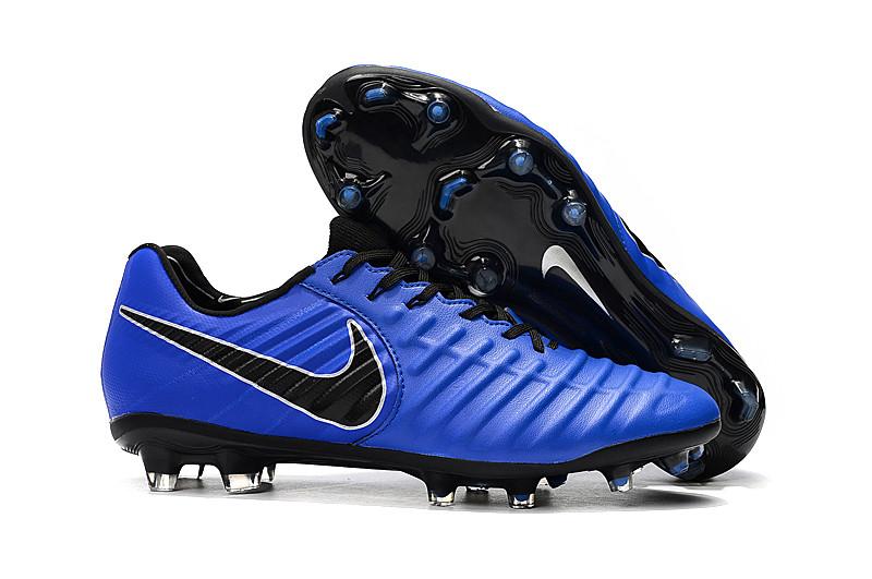 Футбольные бутсы Nike Tiempo Legend VII Elite FG