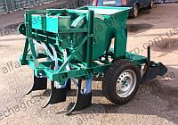 Чесночная сажалка для трактора, фото 1