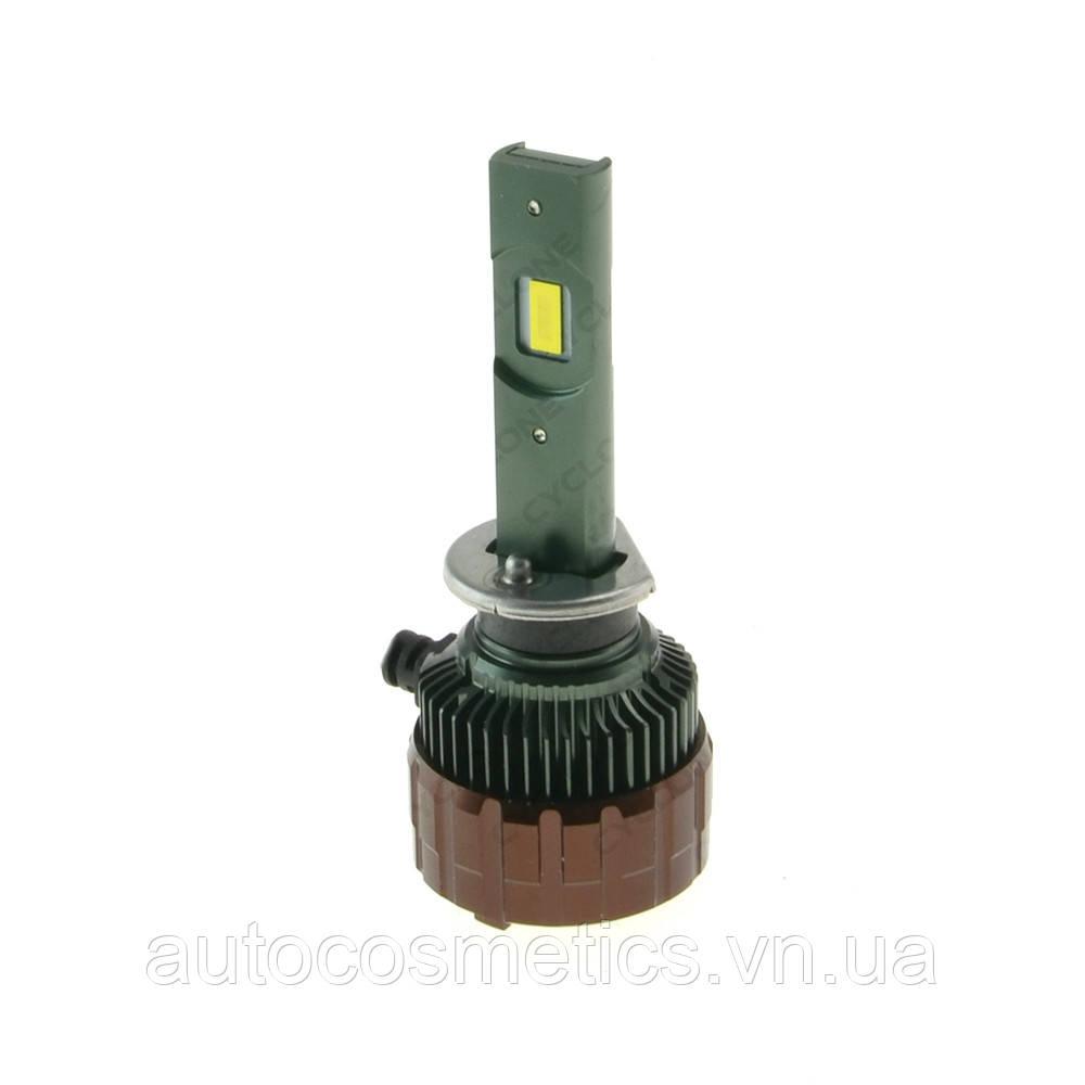 CYCLONE LED H1 5700K 5500Lm CSP type 22