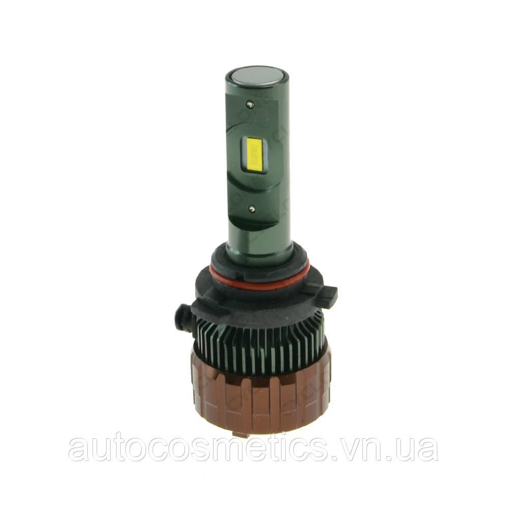 CYCLONE LED 9006 5700K 5500Lm CSP type 22
