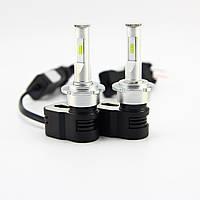 Комплект светодиодных ламп LED ELITE light T5 D1S D2S D3S D4S D1R D2R D3R D4R 3600 Lm 12-24V, фото 1