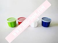Набор стаканов пластм из 4-х для заморозки VT6-18795