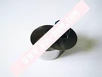 Форма нерж.для гарнира с выталкивателем круг 4см VT6-18765